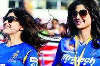 Find a guy for Shamita, says Shilpa Shetty