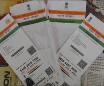 UIDAI chairman sets at rest concerns on Aadhaar security