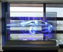 Samsung to Stop Manufacturing Transparent OLED Displays