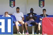 Inter Milan snap up Lazio winger Candreva