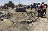 IS claims deadly suicide attack on Jordanian soldiers: jihadist-linked news agency