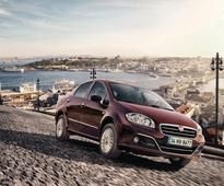 Fiat Linea 125 S gets benefits of up to Rs. 70,000
