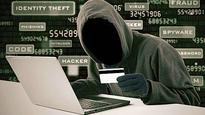 Hacker gathers bank details of Pharma firm, steals Rs 5.27 L