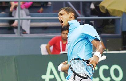 Sports Shorts: Ramkumar achieves career-best rank, Yuki drops