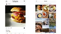 Instagram now lets you bookmark posts you like