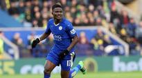 Christian Fuchs says Leicester City have adequate cover for Amartey, Mahrez and Slimani
