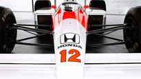 Honda and McLaren may spawn Porsche 911 rival
