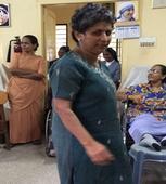 Mangaluru: Members of Abhaya Friends visit Cheshire Homes