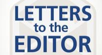 Letters To The Editor, 25th, June, 2016
