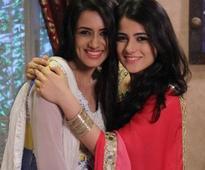 'Meri Aashiqui Tumse Hi' actress to enter 'Kasam'