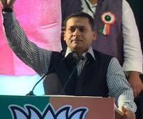 BJP's Amit Malviya under EC lens for tweeting Karnataka election dates before poll panel