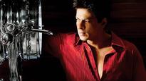 HC relief for SRK in Vadodara accident case