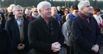Hundreds attend Mass as Tony Flannery defies Vatican ban