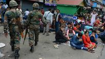 Darjeeling unrest: Indefinite strike from Monday as Mamata-GJM on collision course