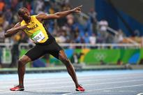 Bolt sets last race in Jamaica for June