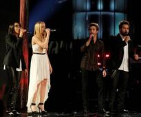 'The Voice' crowns Danielle Bradbery its Season 4 winner