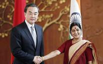 Doklam was a serious test of ties, Chinese foreign minister tells Sushma Swaraj