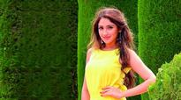 I am too young to get into a relationship: Sayyeshaa Saigal