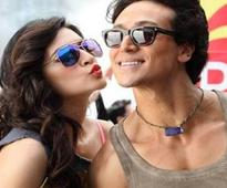 Tiger Shroff-Kriti Sanon's 'Heropanti' clocks two years