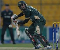PSL spot-fixing scandal: Nasir Jamshed gets PCB notice for failing to respond to charges