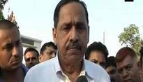 BSP's Naseemuddin Siddiqui appointed in-charge of MP