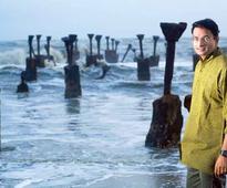 Superman 'collector bro' of Indian state Kerala