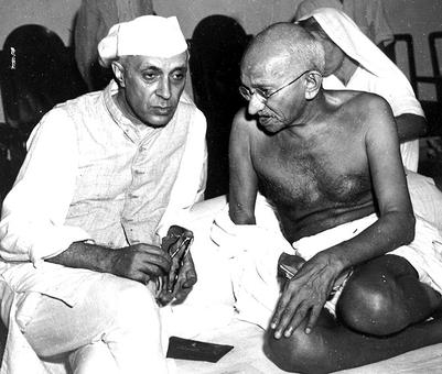 SC appoints amicus on plea to reopen Mahatma Gandhi's murder