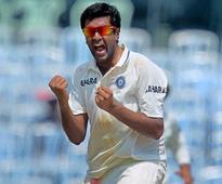 2nd Test: Ashwin equals Anil Kumble, Bhagwat Chandrasekhar's record