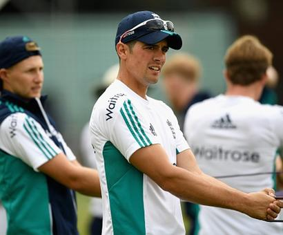 Root backs Cook to continue as England captain