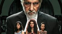 Pink Box Office Day 7: Amitabh Bachchan movie sees a tremendous week