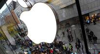 Apple set to open in India