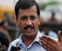 Aam Aadmi pledge to support Kejriwal reaches 4 lakh