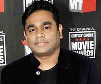 We should celebrate Balamuralikrishna's music: AR Rahman
