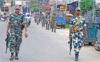 Magisterial probe ordered into Agartala violence
