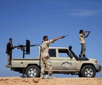 The Three Challenges of Countering ISIS in Libya