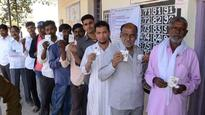 67% voter turnout in elections to 11 municipal councils in Maharashtra
