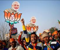 Narendra Modi wave still prevails in India, reveals latest survey