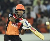 IPL 2018: SRH's Deepak Hooda does a Houdini's Act to defeat MI by 1 wicket