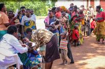 Number of Burundian Refugees Hits 300,000  UNHCR