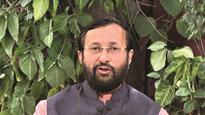 Manipur CM should resign for failure to end blockade: Javadekar