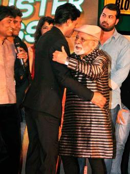 Director Lekh Tandon passes away
