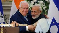 India, Israel decide to intensify cooperation in combating radicalisation, extremism