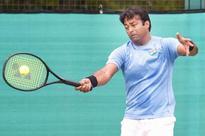 Zeeshan Ali recalls Leander Paes' epic Davis Cup debut