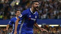 Chelsea won't dwell on Diego Costa, Tottenham plan Manchester...