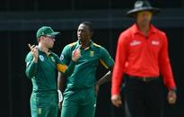 Proteas promise to 'play hard ball' against Ireland