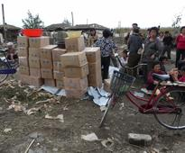 DPRK: US$28.2 million urgently needed to provide immediate assistance...