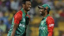 Al-Amin named in Bangladesh ODI squad