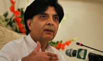 Trump should treat sovereign countries with respect, warns Nisar