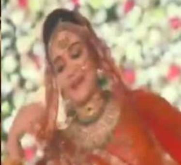 WATCH: Mulayam Singh Yadav's bahu Aparna dances to Padmavati tune