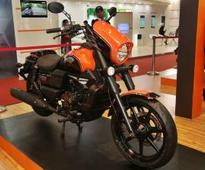 Auto Expo: UM Renegade bikes first review, launch